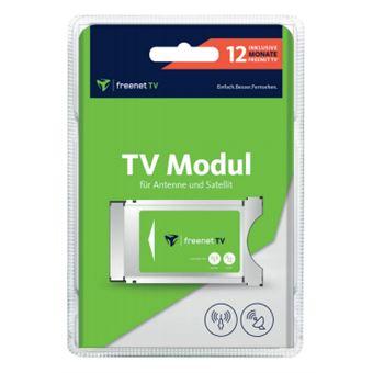 Freenet TV 89998 módulo comum de interface (CI) Interno