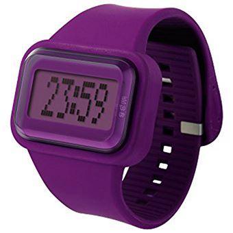 Relógio ODM DD125-5 (45 mm) Roxo