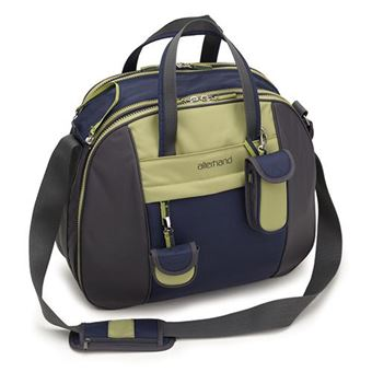 Mala Allerhand AH-BT-CAW-23/110 Carry-All Weekender Cool