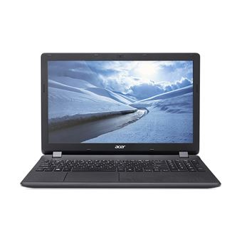 "Portátil Acer EX2519-P892 N3710 1TB 15.6"""" Preto"