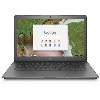Notebook HP Chromebook 14 G5 14P Fhd Intel 3350 4Gb 32