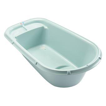 Thermobaby 2148173 banho do bebé Polietileno Verde