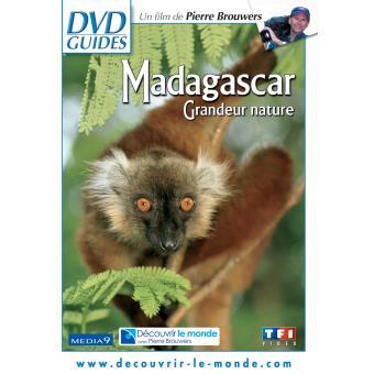 madagascar - grandeur nature (DVD)