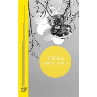 wakey, Wakey Paperback -