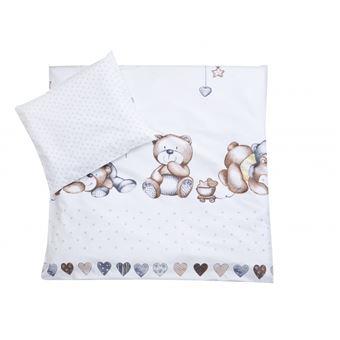Julius Zöllner 8510014240 conjunto de cama de bebé