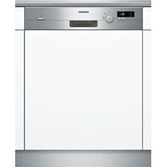 Máquina de Lavar Loiça Siemens SN515S00AE 12 espaços conjuntos A+