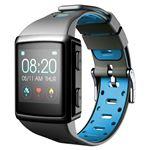 Smartwatch Cellularline Easysport Preto