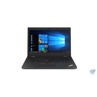 "Portátil Lenovo L390 i7 SSD 512GB 13.3"" Preto"