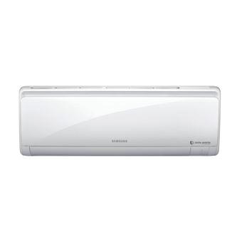 Ar Condicionado Multi-Split Samsung Maldives 18000 BTU/h A++ Branco