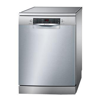 Máquina de Lavar Loiça Bosch SMS46GI01E 12 espaços conjuntos A++