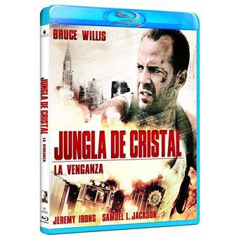 Jungla De Cristal: La Venganza (1 Bd) / Die Hard With A Vengeance