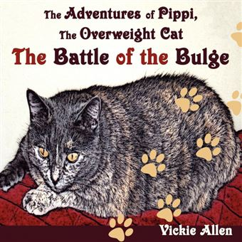 the Adventures Of Pippi, The Overweight Cat Paperback -