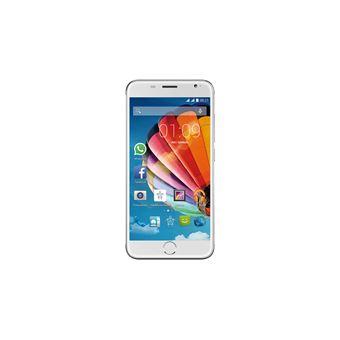 Smartphone Mediacom S532L 1GB 16 GB Prateado