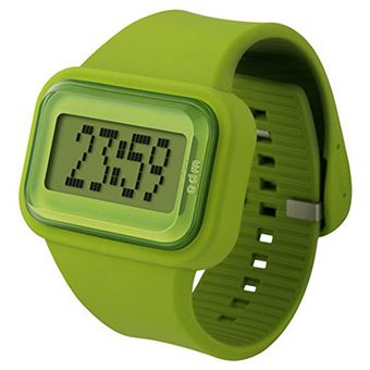 Relógio ODM DD125-7 (45 mm) Verde