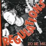Regulations-To Be Me