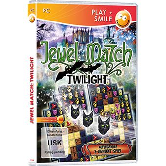 JEWEL MATCH TWILIGHT Pc