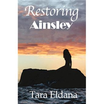 restoring Ainsley Paperback -
