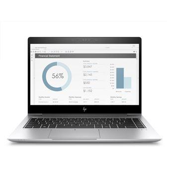 "Notebook HP Elitebook X360 1040 G5 14.0 """" Fhd Ag LED I5"