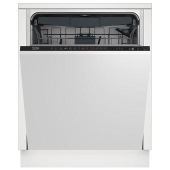 Máquina de Lavar Loiça Beko DIN28430 14 espaços conjuntos A+++