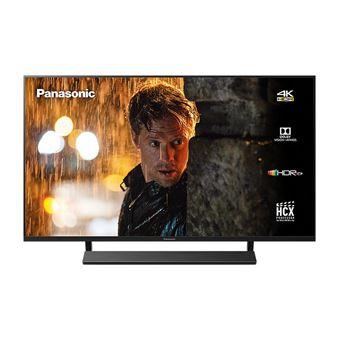 Smart TV Panasonic 4K UHD TX-40GXW804 40