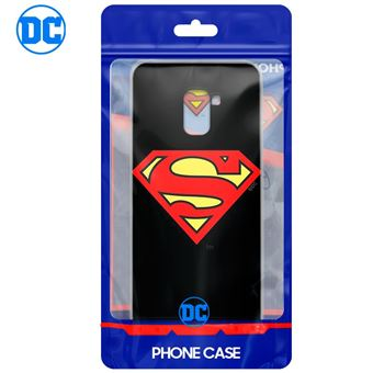 Capa COOL para Samsung J600 Galaxy J6 DC Superman