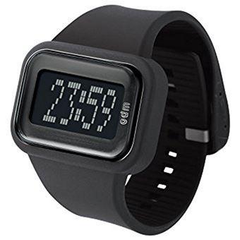 Relógio ODM DD125A-1 (45 mm) Preto