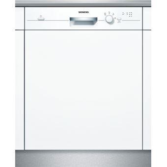 Máquina de Lavar Loiça Siemens SN514W00AE 12 espaços conjuntos A+