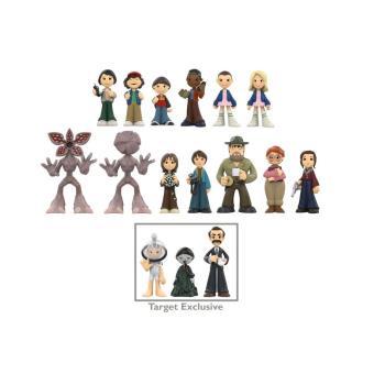 Figura Stranger Things Mystery Minis Serie 2 - 1 boîte au hasard / one Random box