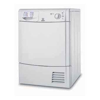Máquina de Secar Roupa Indesit IDC 75 B 7Kg Branco