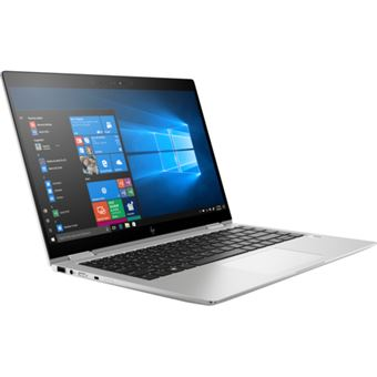"Notebook HP Elitebook X360 1040 G5 14.0 """" Fhd Ag LED I7-8650U"