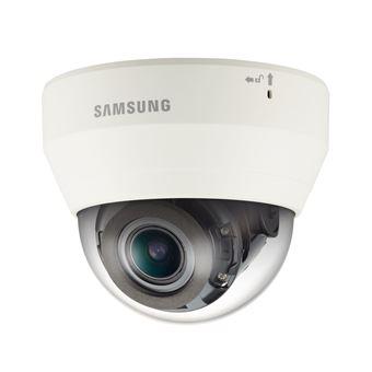 Samsung QND-6070RP câmara de segurança Câmara de segurança IP interior Domo Teto 1920 x 1080 pixels