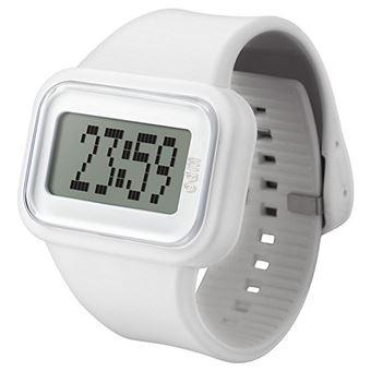 Relógio ODM DD125A-2 (45 mm) Cinzento