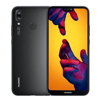 Smartphone Huawei P20 Lite 4GB 64 GB Preto