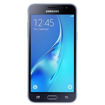 Smartphone Samsung J320 Galaxy J3 (2016) Dual-SIM - 4G - 8GB - Preto