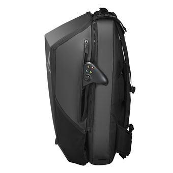 Mala Asus Ranger 2-in-1 para Notebook 17p Preto