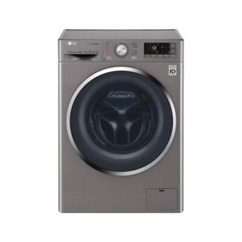 Máquina de Lavar e Secar Roupa LG F4J8JH2S A+++