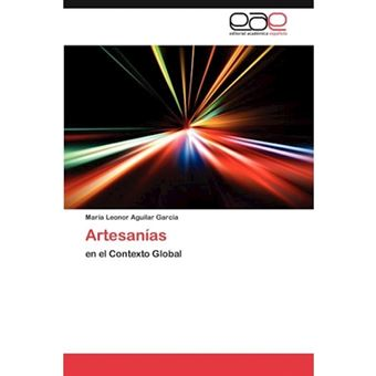 Artesanias - Paperback / softback - 2012