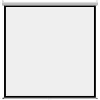 Tela de Projeção Reflecta LKF lux 155 x 155