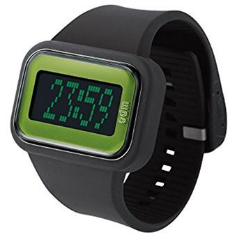 Relógio ODM DD125A-4 (45 mm) Preto