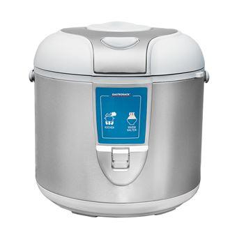 Máquina de Cozer Arroz Gastroback 42507 panela de arroz