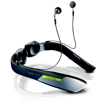 Auriculares Philips for Games SHG8010