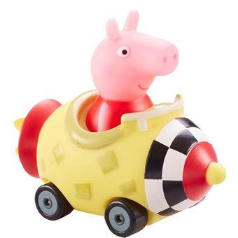 Carro Peppa Pig PPC24