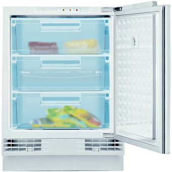 Arca Congeladora Vertical Encastrável Balay 3GUB3252 A+ Branco