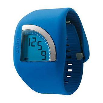 Relógio ODM DD128A-04 (45 mm) Prateado