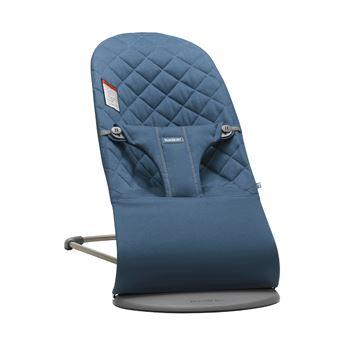 Baloiço & cadeira de baloiço de bebé BabyBjorn Babybjörn Babywippe Babysitter Balance Mitternachtblau