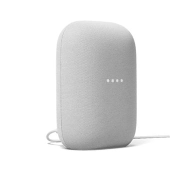 Dispositivo de assistência virtual Google Nest Audio