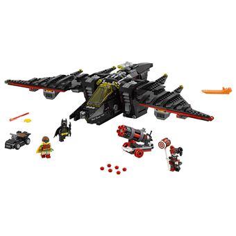 LEGO Batman DC Comics The Batwing 1053peça(s) 70916