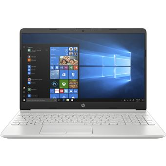 "Portátil HP 15-dw1233ng i5 SSD 512GB 15.6"" Prateado"