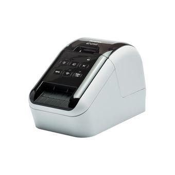 Impressora Etiquetas Brother QL-810 W