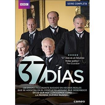 37 Dias - Mini Serie Completa / 37 Days